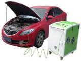 Очистка машины углерода нового продукта