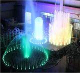 Musical de Control Digital Fuente de agua en 3D