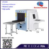 X scanner del bagaglio dei raggi X della macchina di Introscope del raggio - FDA compiacente