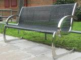 Edelstahl-allgemeine Straßen-Möbel für Prüftisch