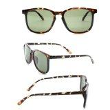 Preiswerte Großhandelseigenmarken-Italien-Entwurfs-Cer-Sonnenbrille-Förderung