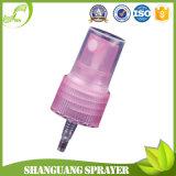 Roze Fijne Plastic Spuitbus 20mm van de Kleur