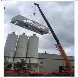 建設用機器の予混合乳鉢の生産機械生産を乾燥しなさい