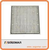 Фильтр вентилятора шкафа высокого качества для панели Spfc9806