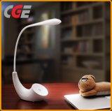 LED de luz LED Lámparas LED Lámparas de escritorio libro de 5W DC5V 1200mAh de la moda moderna mesa de luz LED Lámpara de mesa LED para iluminación de oficina de protección de los ojos