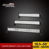 50inch 4X4 fuori strada noi barra chiara del CREE LED