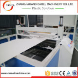 Painel de teto dobro do PVC da cavidade que faz a máquina