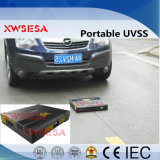 () Uvss de sécurité temporaire en vertu de la surveillance du système d'inspection du véhicule (Portable UVSS)