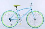 OEM 최신 판매 형식 도로 브레이크 없는 조정 기어 자전거 자전거