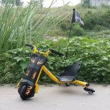 смещение Trike мотора эпицентра деятельности 250W электрическое с подвесом