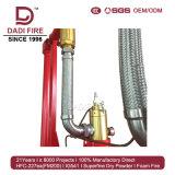 Sistema de supresión popular de fuego del extintor del mercado 40-180L 4.2MPa FM200
