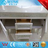 형식 디자인 지면 - 거치된 목욕탕 대리석 내각 (BY-X7102)