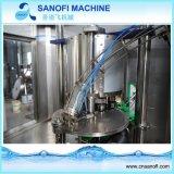 채우는 완전히 자동적인 탄산 음료 양철 깡통 기계를 이어 맞추기