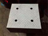 Натуральный каучук ламинированные Elastomeric подшипника блока