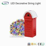 装飾的な休日のパテントデザイン塩水LEDストリングライト