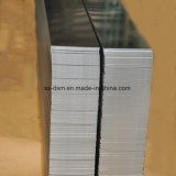 3mm d'épaisseur de tôle en acier inoxydable Prix SUS304 pour métalliques décoratifs Prix SUS304