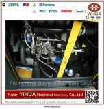 10kw/13kVA diesel Stille Generator met Perkins motor-20171010b