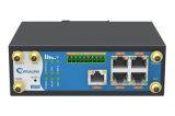 UR75 M2m-Модем маршрутизатор Openwrt повышенной прочности 3G SIM-гнездо RJ45
