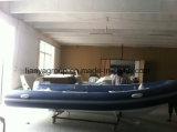 Liya 2.4-5.2m中国の堅く膨脹可能なボートのスポーツの肋骨のボート