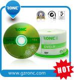 16X DVD-R de 4,7 GB Distribuidor 120 min. DVD+R en blanco