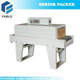 Flaschehalbautomatische Shrink-Verpackungsmaschine (BSD450)