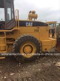 Chargeur employé/de seconde main du tracteur à chenilles 966f de roue pour l'original Japon de chargeur du chat 966g 966h de construction