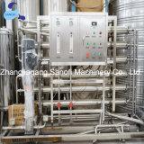 Betätigter Kohlenstoff-Filter für Wasserbehandlung und MineralDinking Wasser
