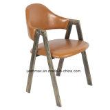현대 비닐에 의하여 덮개를 씌우는 게스트 의자