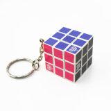 Meilleure vente 2018 Fidget Spinner jouet pour enfants 3X3 en plastique cube magique de puzzle