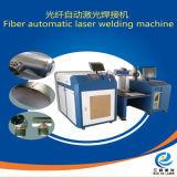 중국 제조자 자동적인 광섬유 전송 유리제 Laser 용접 기계