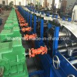 Kabel-Tellersegment-Strichleiter, welche die Rolle bildet Maschinen-Lieferanten bildet