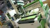 高精度S400の頑丈な木工業CNCのルーター機械