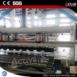 Qualitäts-Dach-Fliese-Plastikfliese, die Maschine herstellt