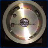 高精度の鋳造はCNCの回転機械化の部品を分ける