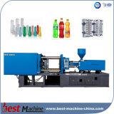 Bouteille de boisson de carbonate de machine de moulage par injection de préformes
