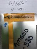 Amgoo 580のための新しい携帯電話LCDの表示