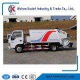 Komprimierung-Abfall-LKW (KD5121ZYS) für Verkauf