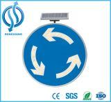 LED 도로를 위한 태양 교통 표지 교통 안전 표시