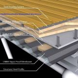 Membrana/abrigo impermeables respirables del Underlayment/de la casa