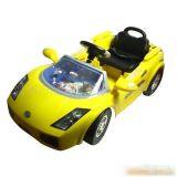 De plastic Vorm van de Injectie van de Fiets van de Auto van het Speelgoed van Kinderen