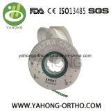 Chaîne élastique dentaire d'approvisionnements dentaires de la Chine de qualité