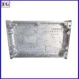 Equipamentos de Comunicações Electrónicas peças de fundição de moldes do Chassi