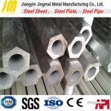 Steel Irregular Pipe Tubes/Steel Special Pipes and Tubes