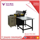 Máquina de soldadura Handheld Guangzho do laser