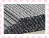 De zwarte HDPE Plastic Leveranciers van Geomembrane van het Blad