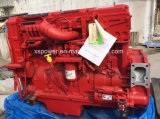 기업 건설장비를 위한 Cummins Qsx15 시리즈 디젤 엔진