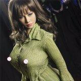 Reales 1:1 der CER Bescheinigung volle Silikon-Japan-Geschlechts-Puppe