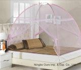 Fácil de instalar Poli/Algodão Bebê Rosa Home Rede mosquiteira fornecedor Chinês