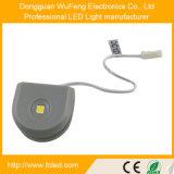 Clip di vetro del LED per l'indicatore luminoso di vetro LED di 8mm