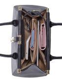 Klassische Form-Frauen-Handtasche Hotsale im Russland-Markt
